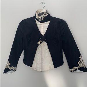 Authentic D&G Evening Jacket